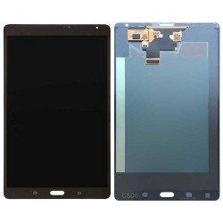 Touch+Display Samsung Galaxy Tab S 8.4 Sm-T705 Preto