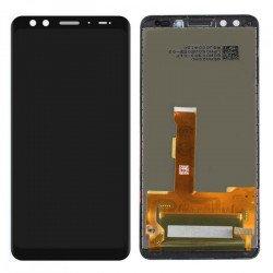 Touch+Display Htc U12 Plus Black