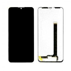 Touch+Display Zte V10 Black