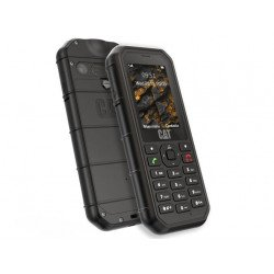 Telemovel Caterpillar Cat B26 Dual Sim Black