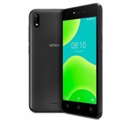 Smartphone Wiko Y50 W-K130 Cinza 1gb/16gb 5pol Dual Sim Cinza (Dark Grey)