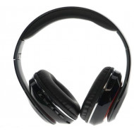 Auscultador Bluetooth Stn-12 Preto