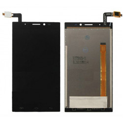 Touch+Lcd Doogee F5 Black