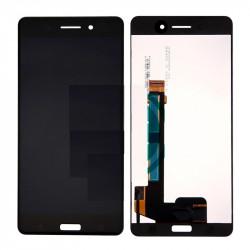 Touch+Lcd Nokia Nk6 / Nokia 6 Black