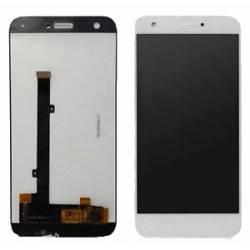 Touch+Lcd Zte Blade A512 White