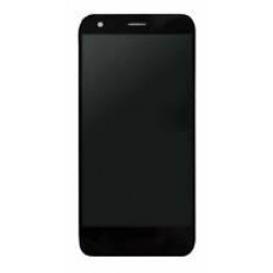 Touch+Lcd Zte Blade A512 Black