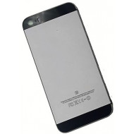 Back Cover Apple Iphone 5s Grey