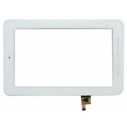 Touch Hp 7 Plus 1301 (7) White