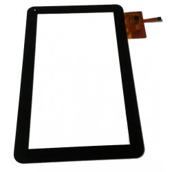 Touch Universal Tablet 10 Yaditab10400,300-N3765a-C00 Black