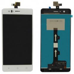 Touch+Display Bq M5 White