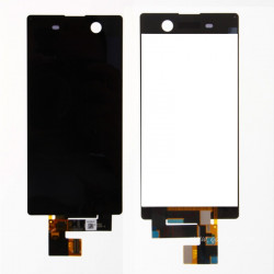 Touch+display Sony M5, E5603 Black