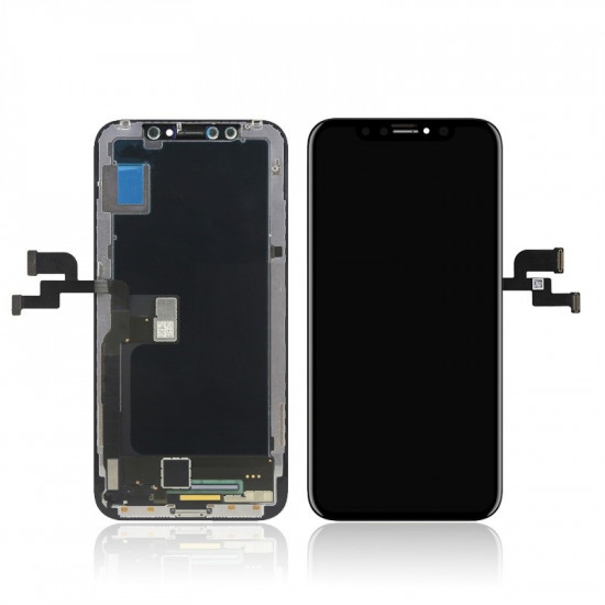 Touch+Display Apple Iphone X/10 Oled Preto