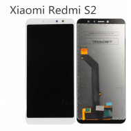 Touch+Display Xiaomi Redmi S2 White