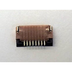 Touch Conector Alcatel Pop C7 7041d