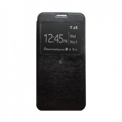 Flip Cover With Candy Accetel 1c 2019 Black