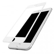 Screen Glass Protector 5d Complete Iphone 6 / 6 Plus (5.5) White