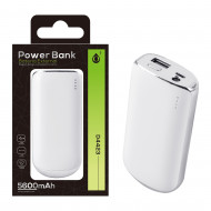 Power Bank Oneplus D4423 5600mah Silver