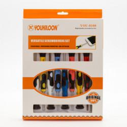 Tool Kit Youkiloon Youkiloon You-8100 Original