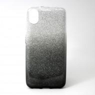 Capa Silicone Gel Brilhante Xiaomi Redmi 7a Preto