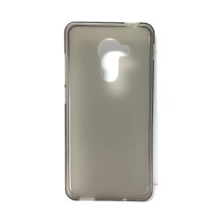 Silicone Vodafone Smart Platinum 7 Black