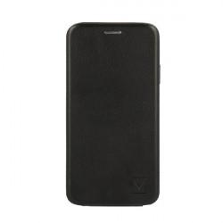 Flexi Vennus Elegance Case Samsung Galaxy S20 Black