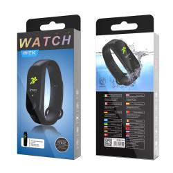 Smartwatch Mtk Rt822 0951142 Black