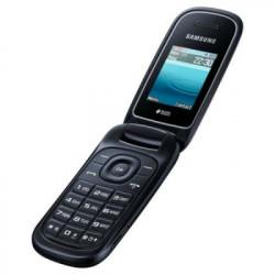 Telemóvel Samsung E1272 Gt-E1272 Preto Dual Sim