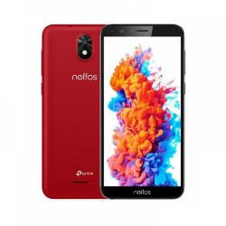 Smartphone Tp Link Neffos C5 Plus Tp7031a 1gb/16gb 5.34pol Dual Sim Red