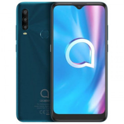 Smartphone Alcatel 1se 2020 5030f 4gb/64gb 6.22 Dual Sim Agate Green