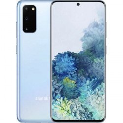 Samsung Galaxy S20 Dual Sim Sm-G980 8gb/128gb  Cosmic Blue