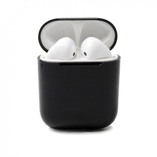 Headphones F88 Tws True Wireless With Display For Smartphone White