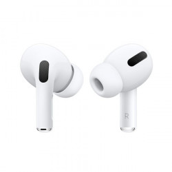 Auricular Wireless Universal Airpods Pro Branco
