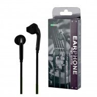 Headset New Science 3.5mm Plug Ref- 8317 Compatible Black