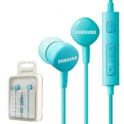 Samsung Eo-Hs1303legww Auricular Hs130 With Mic Azul Blister