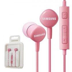 Auricular Samsung Eo-Hs1303begww Hs130 With Mic Pink