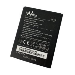 Battery Wiko Jerry 3 / Y60 2500mah