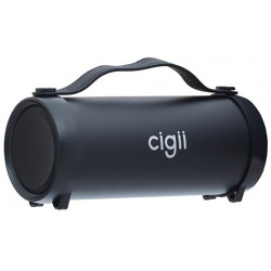 Speaker Cigii S33d 1500mah Black