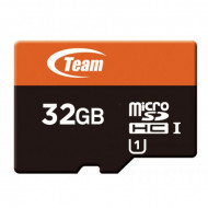 Memory Card Team Group 32gb Class 10 Micro Sd With Adapter