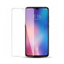Screen Glass Protector Oppo A72 Transparent