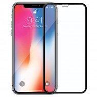 Película De Vidro 5d Completa Apple Iphone 12 / 12 Pro 6.1