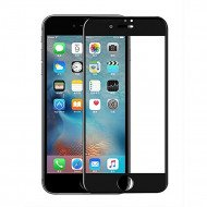 Screen Glass Protector 5d Complete Iphone 6 / 6s (4.7) Black