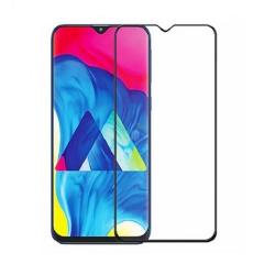 Pelicula De Vidro 5d Completa Samsung Galaxy M32 Preto