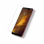 Pelicula De Vidro Xiaomi Pocophone F2 Transparente