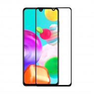 Película De Vidro 5d Completa Samsung Galaxy A31 Preto