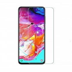 Screen Glass Protector Samsung Galaxy A9 Transparant