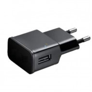 Adapter Travel New Science 2.1a Tk-T07 Black