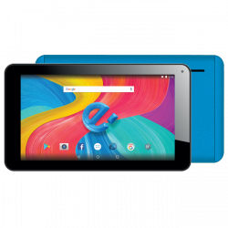 Tablet Estar Beauty 2 Hd Quad Core Mid7388b  7pol. 8gb/1gb Blue