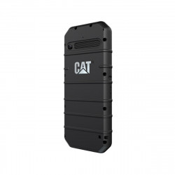 Caterpillar B35 4gb/512mb Dual Sim Black
