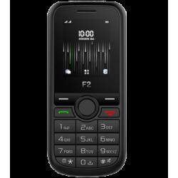 Telemovel Meo Mobiwire F2 Dual Sim Black
