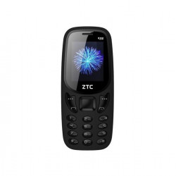 Ztc B250 Dual Sim Azul Black